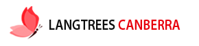 Langtrees of Canberra logo