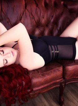 Amber Tate