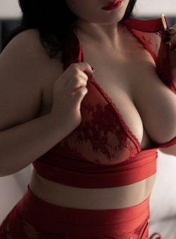 Ruby Luxx